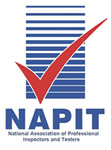 NAPIT Registered